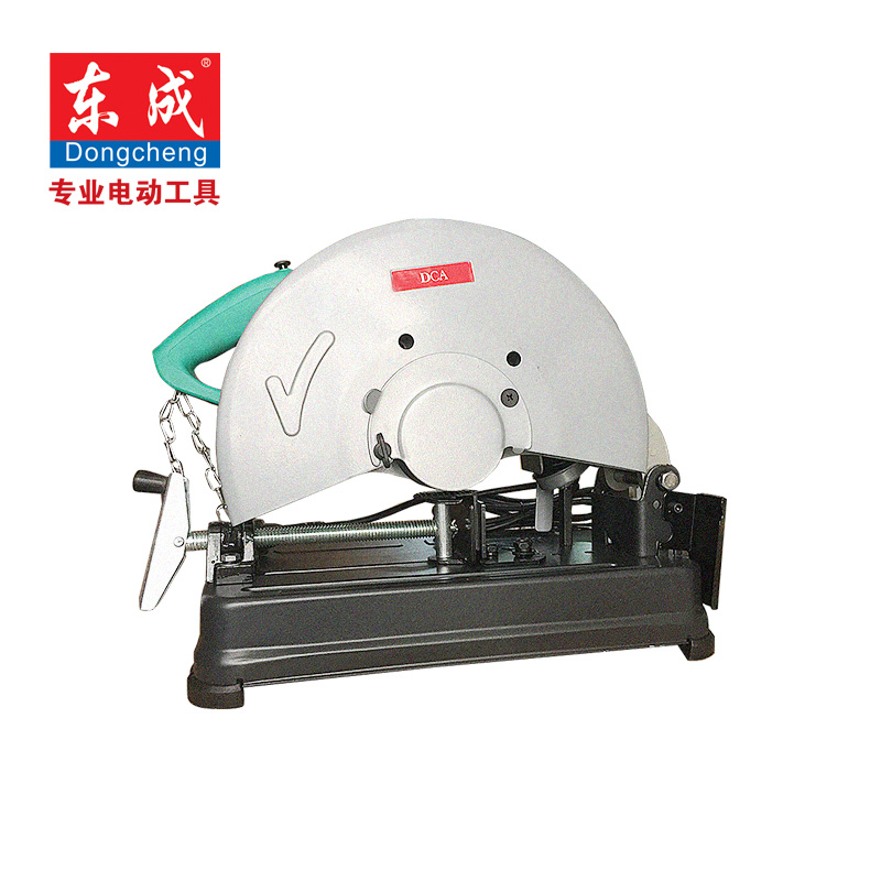 East into dca J1G-FF04-355 power steel profile cutting machine cutting machine can cut wood multifunction machine