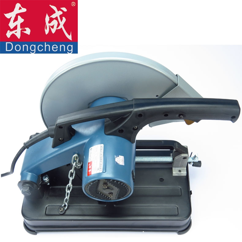 East into power tools j1g-ff02-355 profile cutting machine cutting machine cut pieces of gifts dragon