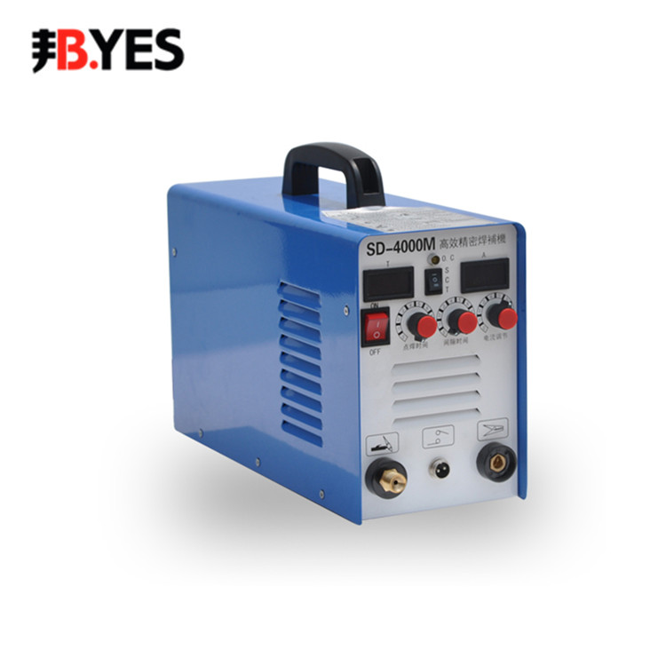 Efficient precision welding machine | SD-4000M multifunction precision welding machine welding machine welding machine | cold | mold
