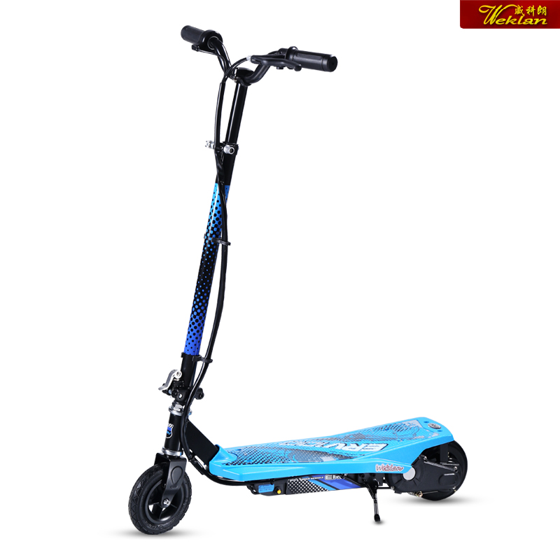 Electric folding mini electric car battery car scooter electric scooters for adults small surf