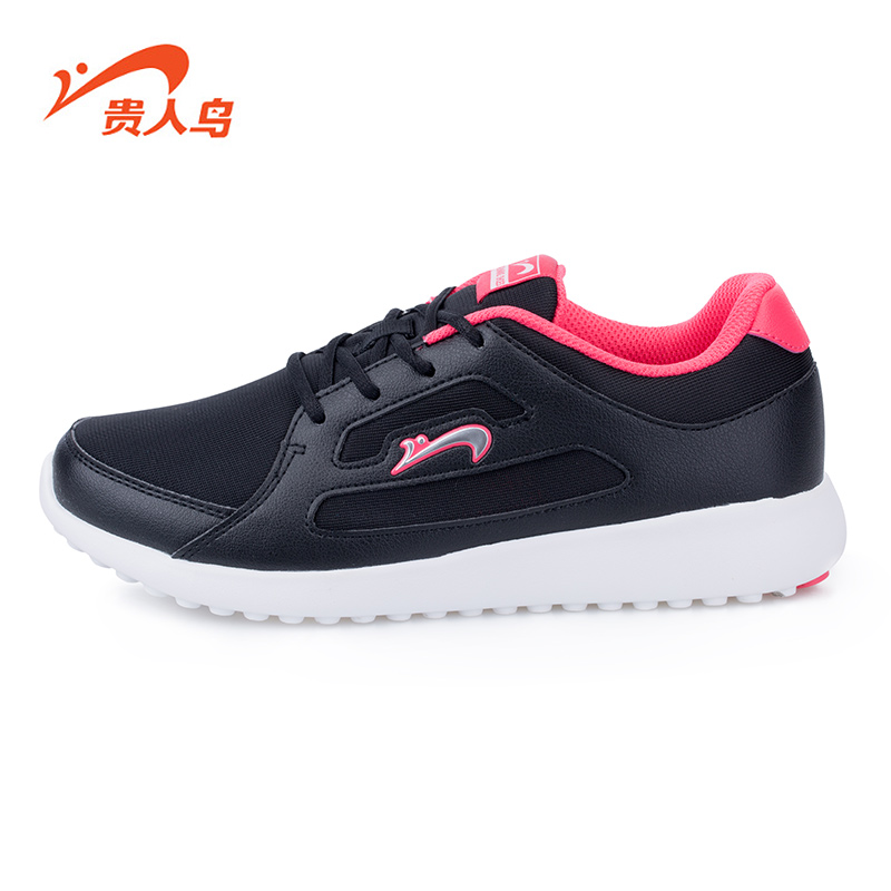 Elegant birds shoes 2015 summer new authentic sports shoes running shoes casual sneakers female summer breathable mesh
