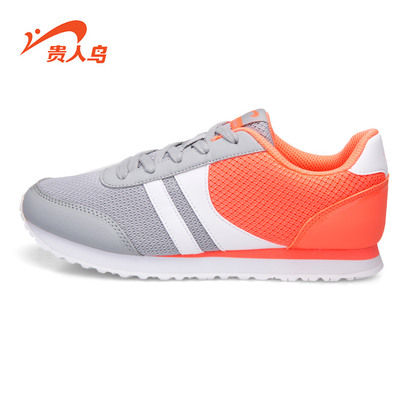 Elegant birds shoes 2016 autumn korean version of the trend of retro sneakers running shoes lightweight mesh casual shoes forrest gump