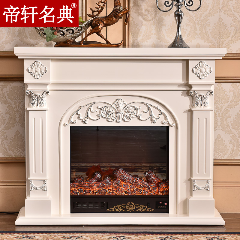 Emperor xuan code 1.2/1.5 miou fireplace curio american fireplace mantel decoration heating stoves