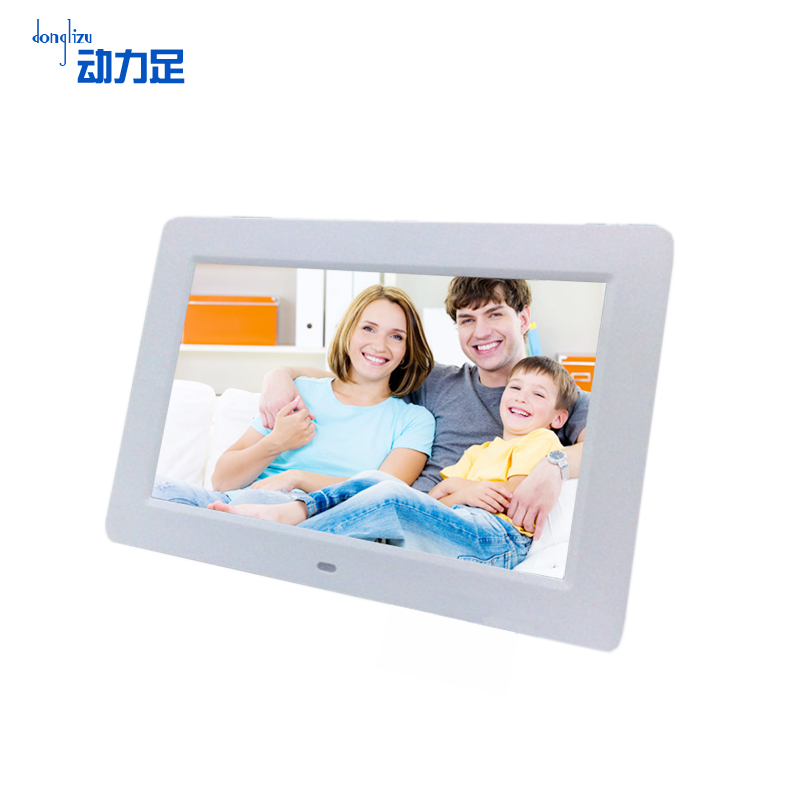 Enough power 10.4 digital photo frame electronic album family album mp3 digital photo frame digital photo frame advertising