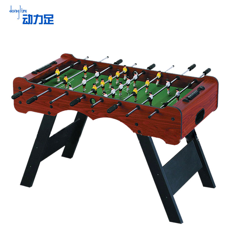 Enough power bobby football table foosball table football machine children's indoor mini soccer table football table football machine