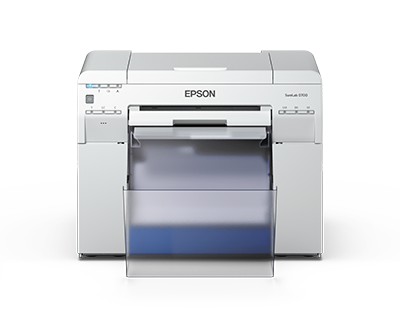 Epson epson SL-D700 new generation of high quality dry minilab photo enlargements image output