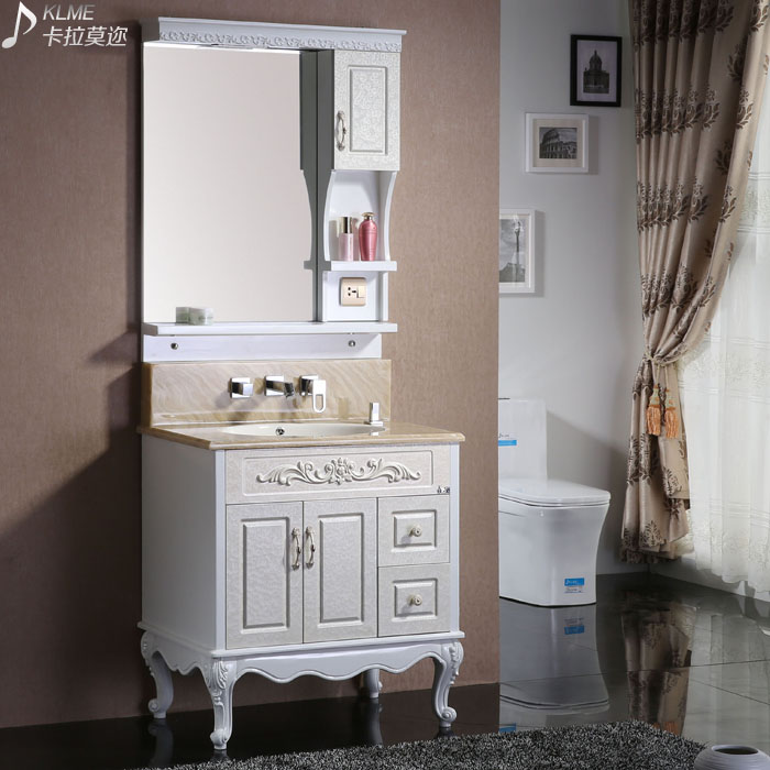 European oak bathroom cabinet bathroom cabinet sanitary ware bathroom cabinet bathroom cabinet grooming cabinet washbasin cabinet european antique bathroom cabinet portfolio 8059