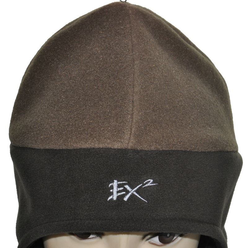 Ex2/yi hai poem autumn and winter men's casual hat/outdoor sports knit hat/head cap sleeve H9W10