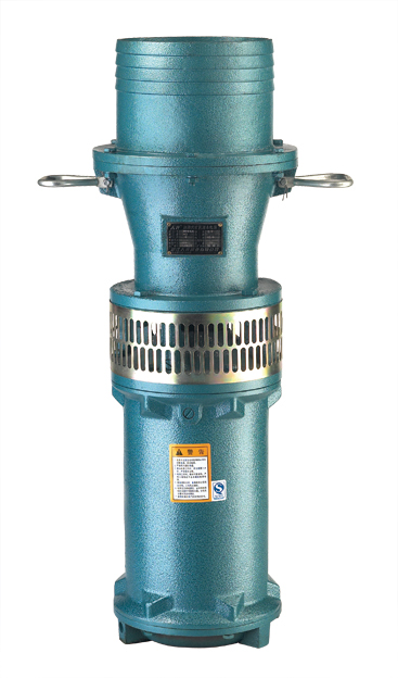 Exceilency oil-immersed type oil-immersed qy submersible pump pump 5.5kw-11kw 【]