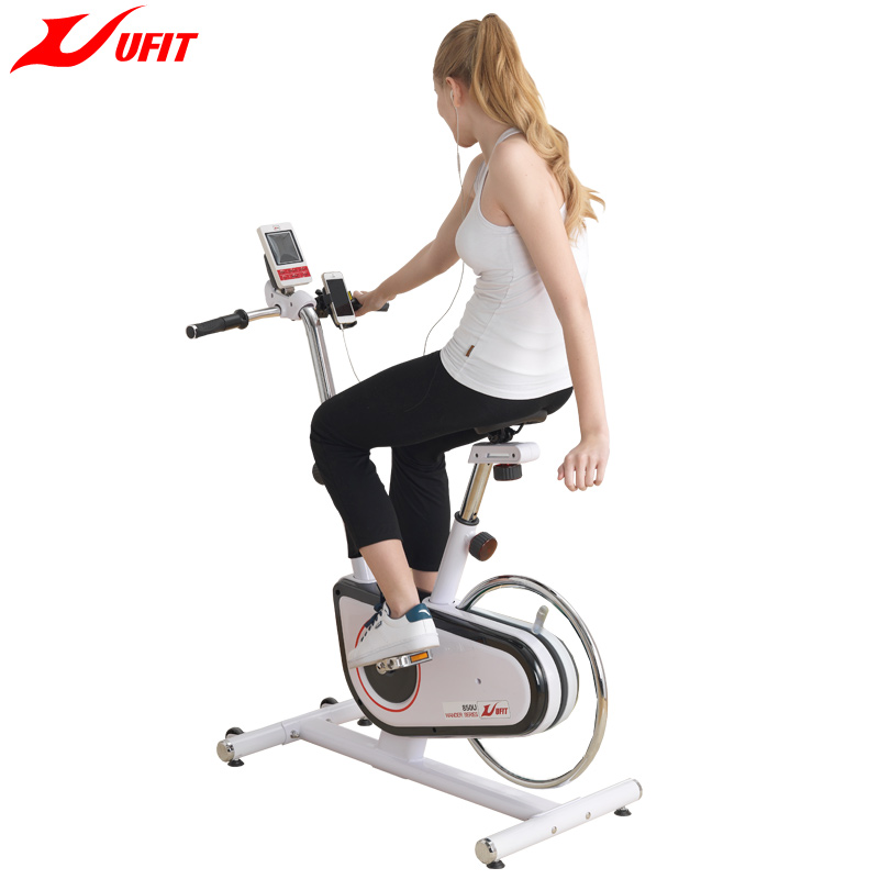 Excellent philippines 850U spinning exercise bike home exercise bike indoor fitness equipment ultra quiet upright bike exercise bike