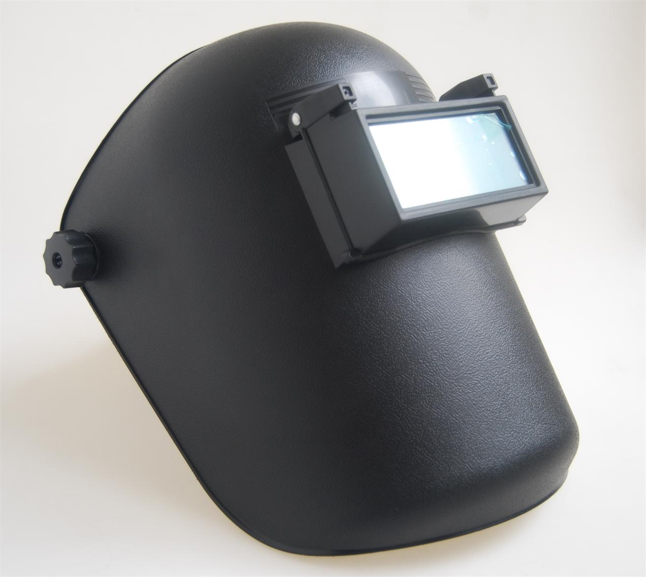 Exported to europe direct factory price of high quality welding mask whf02