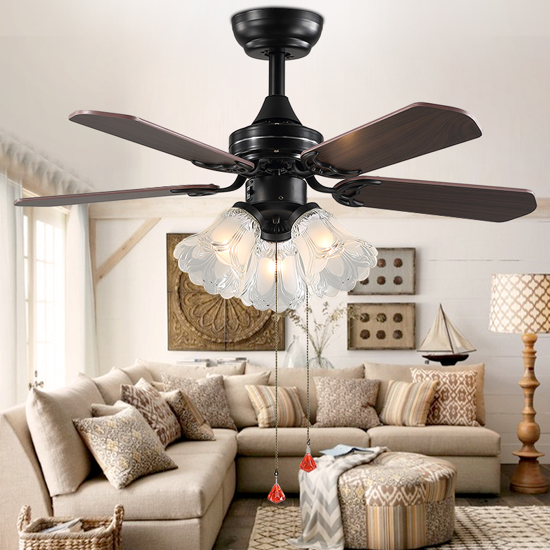 Fan lights ceiling fan light chandelier fan with light ceiling fan light minimalist modern restaurant led fan lights continental antique living room