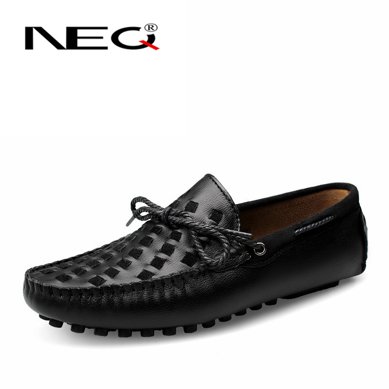 Fashion neq paragraph 2016 knit men's british motorists peas shoes men's casual shoes youth spring tide shoes 6879