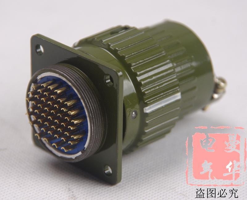Fast 16 core aviation plug aviation plug connector y2m-16tk Y36M-16TK