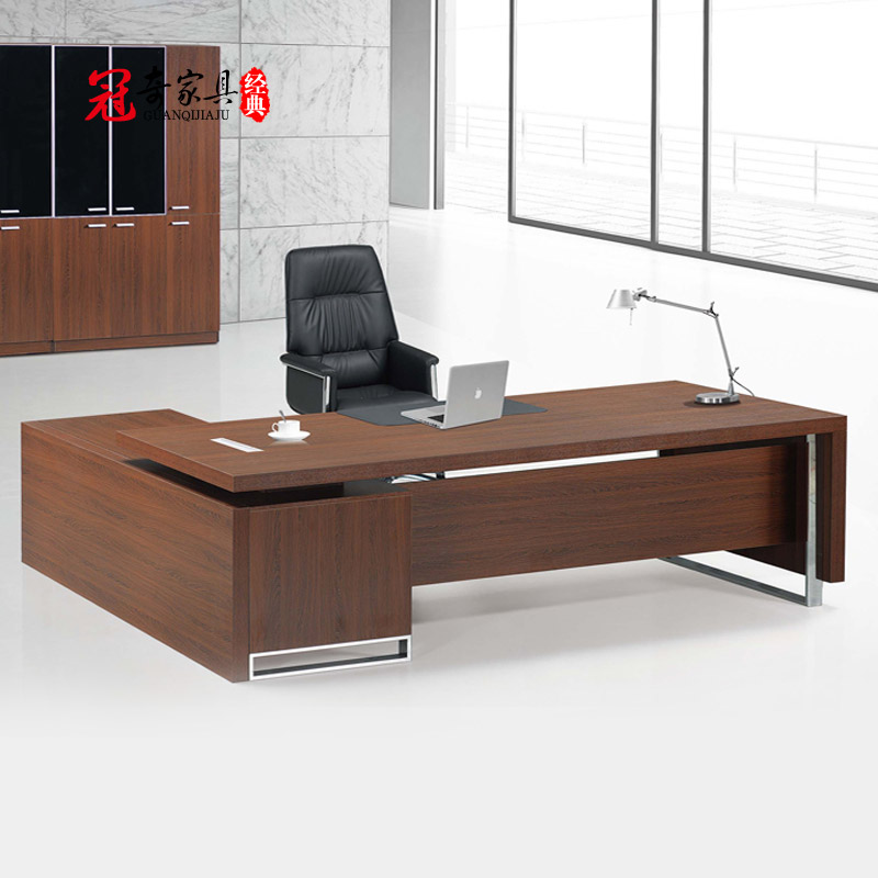 Fautsail guanqi furniture fashion boss desk desk desk manager desk desk desk ceo