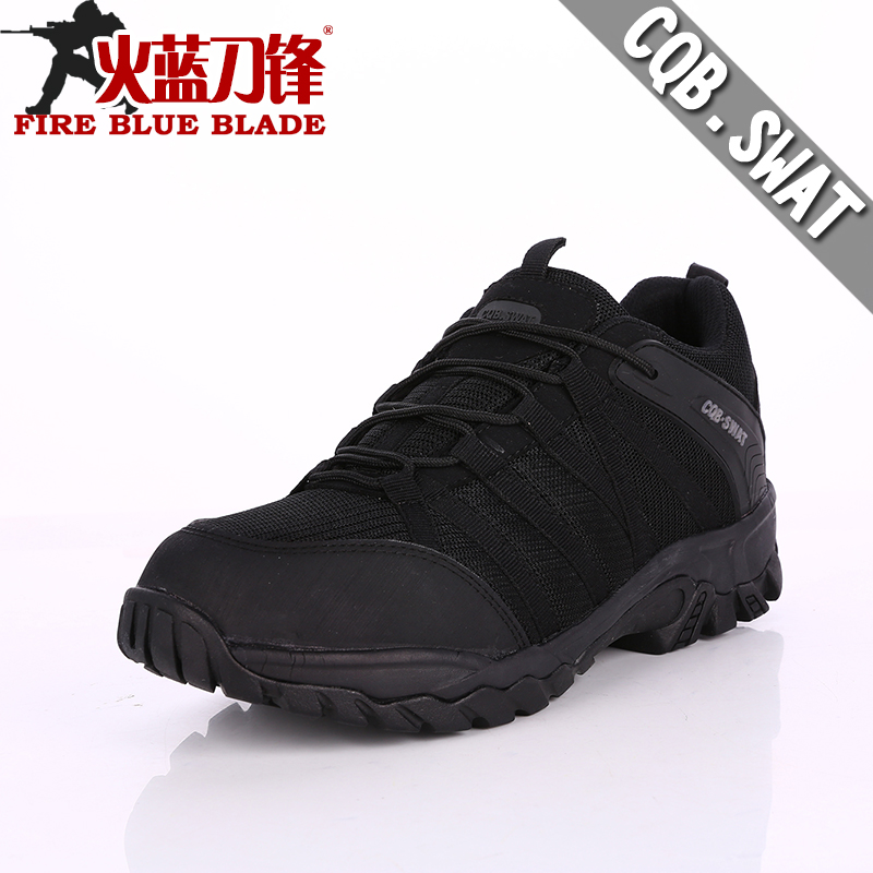 e301ae704a4f Get Quotations · Fire blue blade ak 47 collision wear hiking shoes hiking  shoes for men and women couple