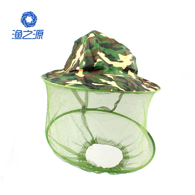 Fishing and the source of mosquito hat fishing hat uv sun hat fishing hat male outdoor sun hat fishing hat cap anti mosquito