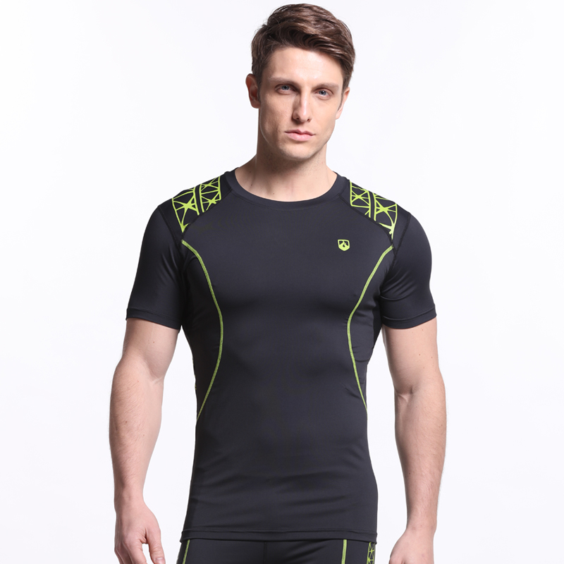 Get Quotations · Force/leevy sports t-shirt men short sleeve summer clothes round neck t-