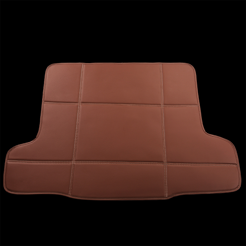 Ford maverick wing blog new mondeo focus fiesta sharp boundary car trunk mat boot of the pad