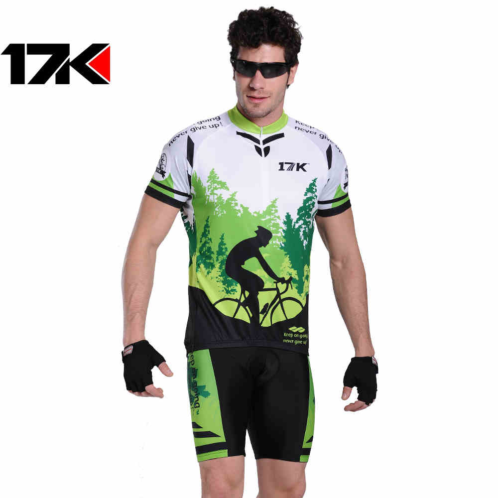 Forester lan pada bike jersey short sleeve jersey suit outdoor clothing and equipment