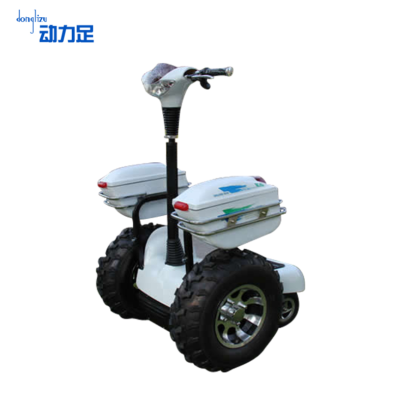 Four standing grass car lithium battery electric vehicles sightseeing vehicles elderly scooter atv sport utility vehicle