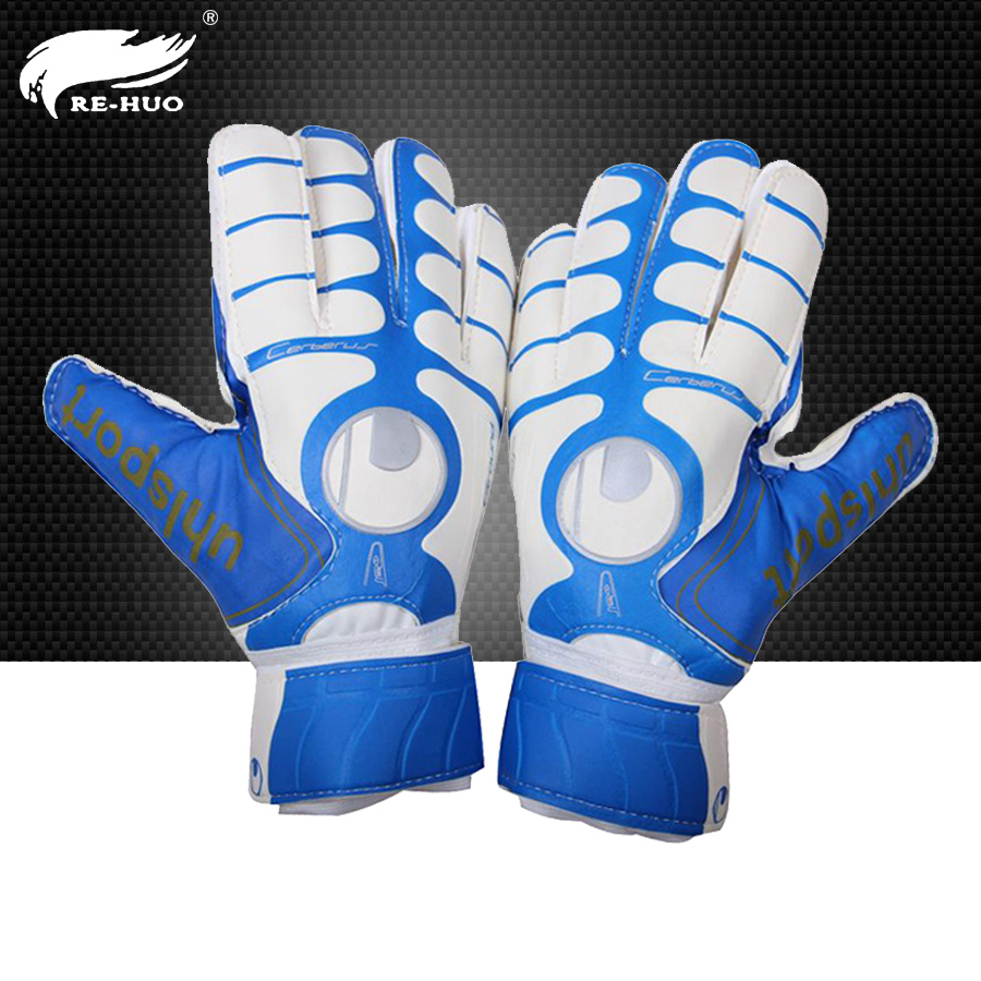 Free shipping authentic 2015 with a new professional soccer goalkeeper gloves goalkeeper gloves