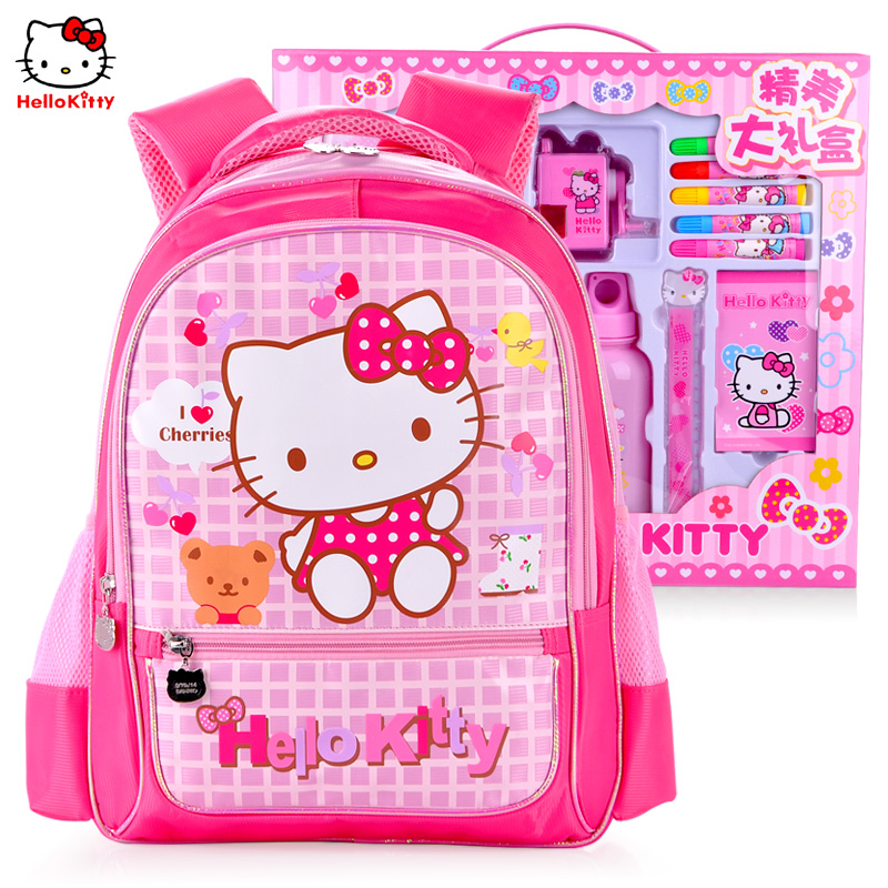 3084d33084 Get Quotations · Free shipping authentic hello kitty kt cat hello kitty  stationery gift pencil cases pupils (with