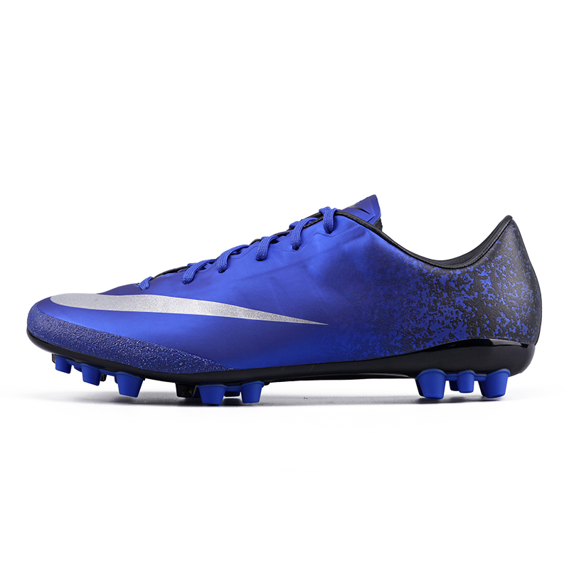 88e39e5f2e53 Get Quotations · Free shipping nike nike mercurial exclusive cr7 assassin  ag c luo people grass soccer shoes 725191