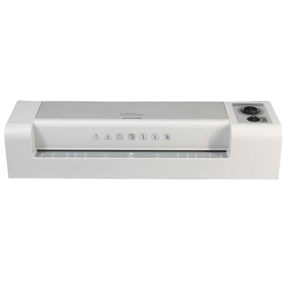 [Free shipping over 100 minus 5] deli deli 3892 a3 laminator laminator photo vacuum laminating machine