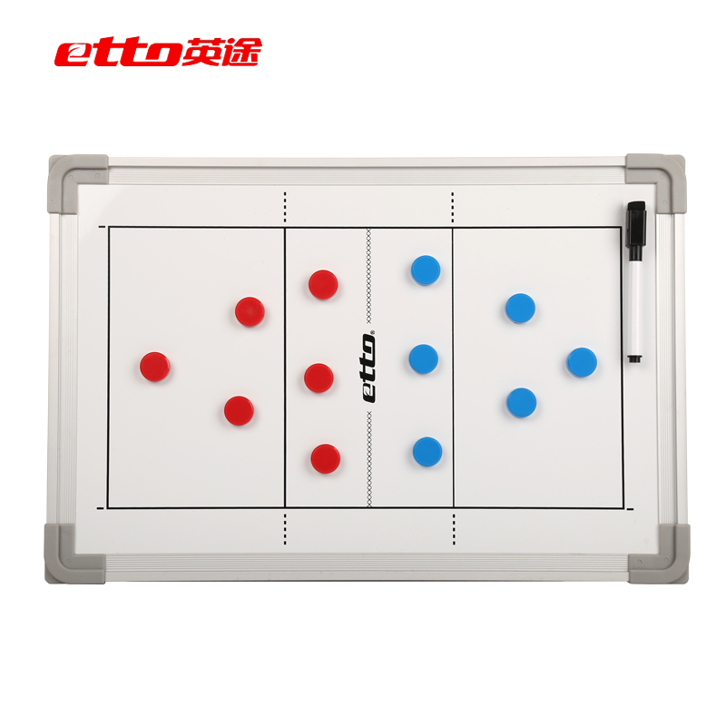 Free shipping volleyball referee coach tactical combat board game board etto british way with sandbox tactical board tray icon