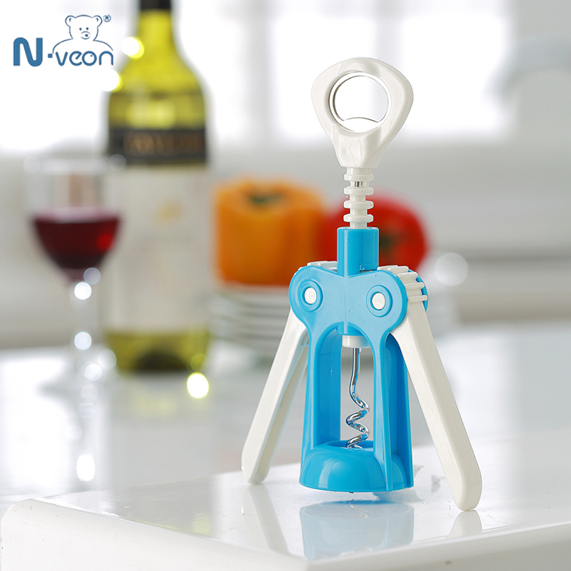 Free shipping wine multifunction screwdriver bottle opener beer bottle opener wine bottle opener wine bottle opener wine creative wine bottle opener