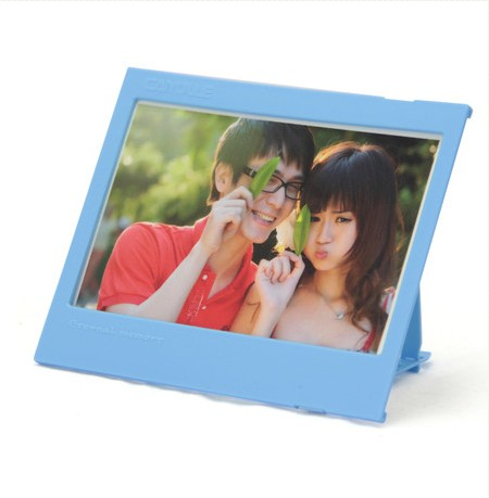 Friends of music color polaroid caiul polaroid accessories wide210 blue candy color photo frame photo frame