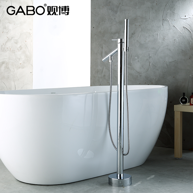 China Floor Bath Faucet, China Floor Bath Faucet Shopping Guide at ...