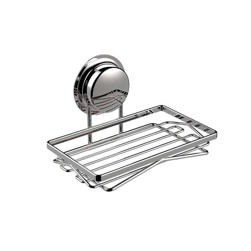 Gar bath/garbo sucker soap box stainless steel shelving racks kitchen bathroom toilet 700024