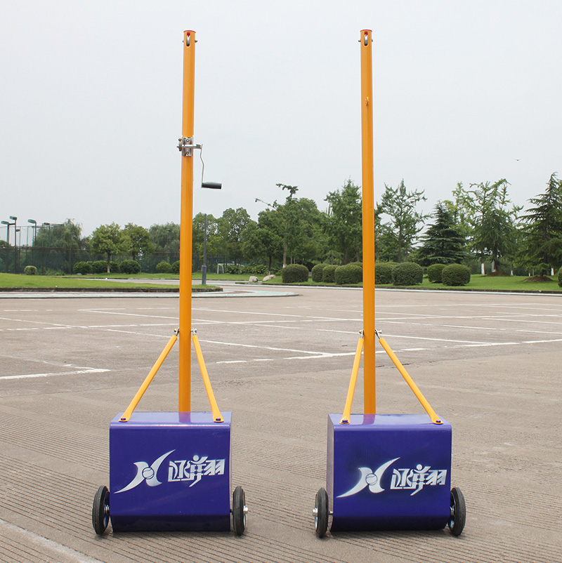 Gas volleyball professional standard mobile gas gas column volleyball beach volleyball grid heavy good stability