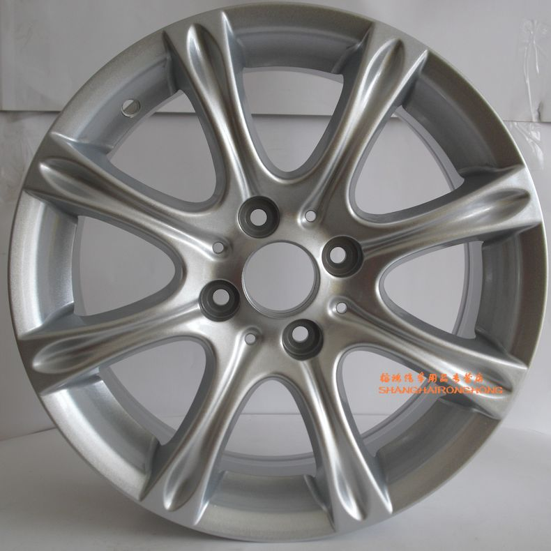 Geely king kong king of england 15 inch aluminum alloy wheels rims wheels rims