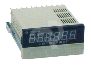 [Genuine] baile JM96S electronic meter counter preset counter