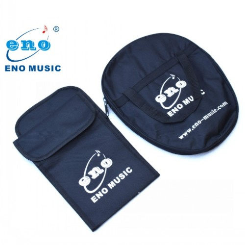 Genuine eno eno dumb dumb drum drum practice pad sets md-40 compont dumb drum kit package shelf package