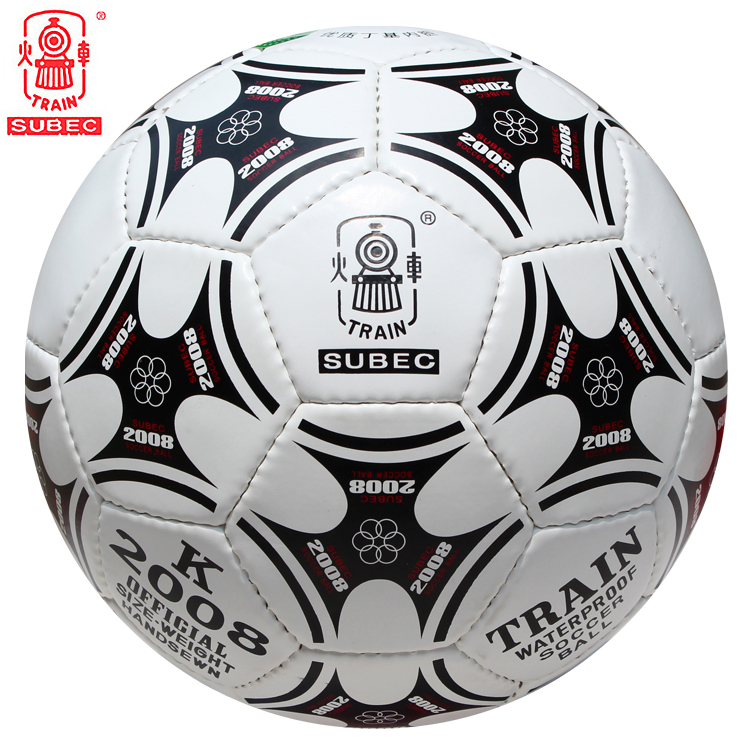 Genuine locomotive football 、 sew football no. 5 high quality pu indoor and outdoor soccer training sport competition