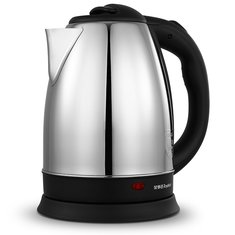 Genuine royalstar/rongshida RSD-8057 304 stainless steel electric kettle to boil kettle 1.8l