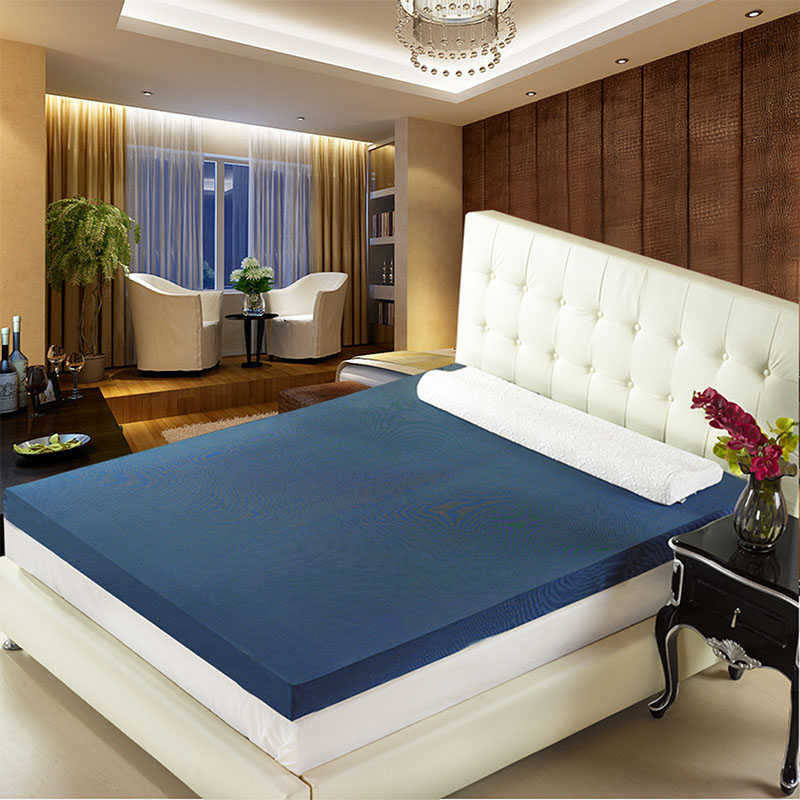 Goods mu slow rebound memory foam mattress mattress foam mattress 1.5 1.8 m thick tatami mattress custom