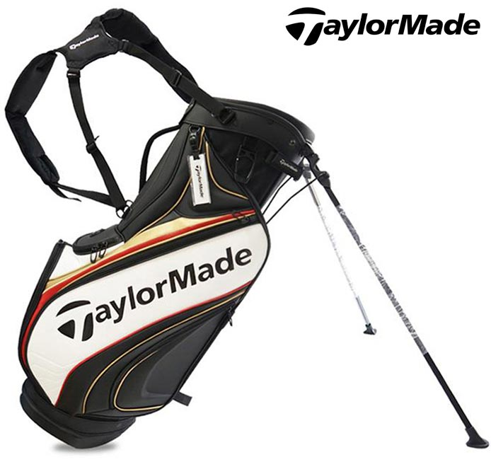 Gozzi Authentic Taylormade Tour Golf Men S Bag Stand