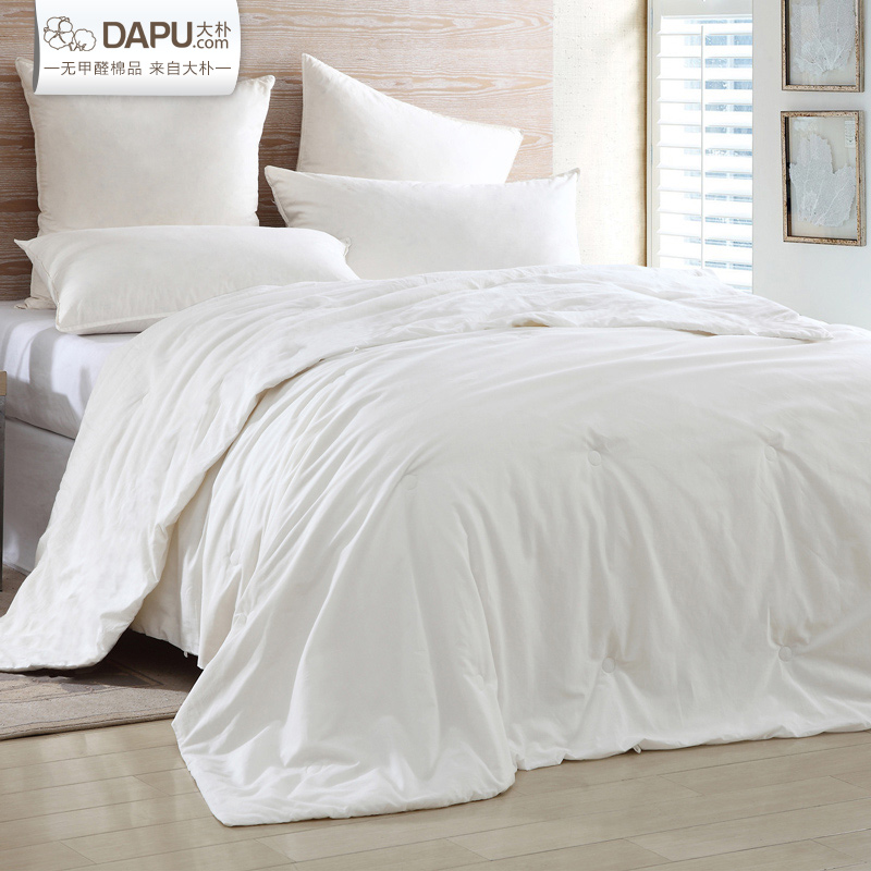 Grand park natural gauze antheraea pernyi antheraea pernyi silk sheets double is the core of high quality silk spring is the core single person is double