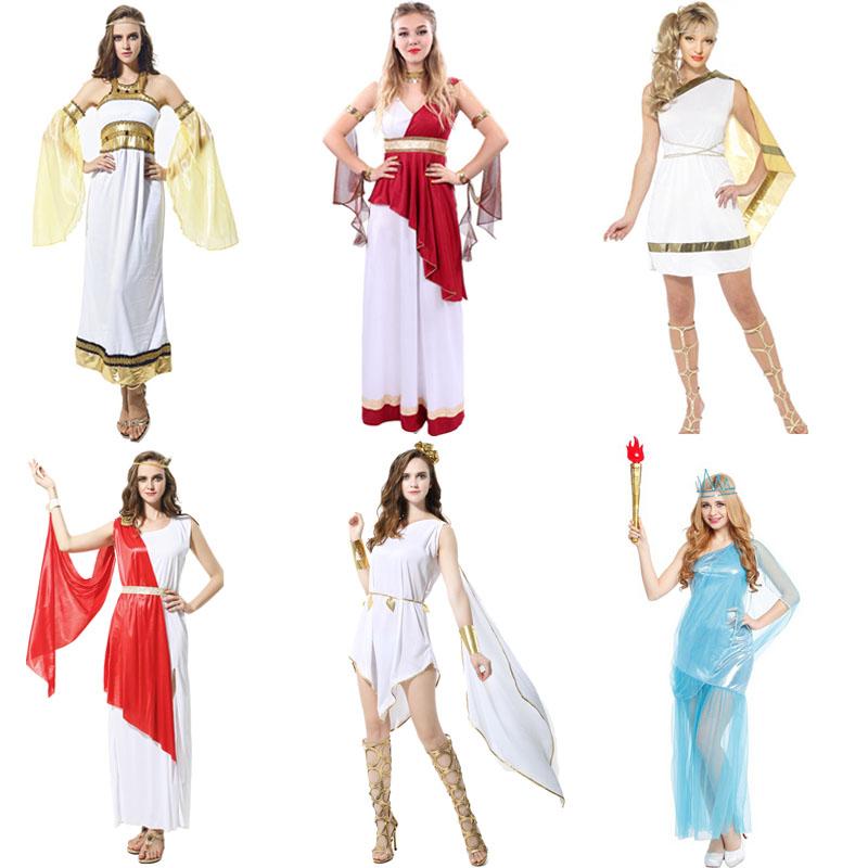 ... Greek mythology ladieswear greece greek goddess costume queen of eden  adult halloween party costumes