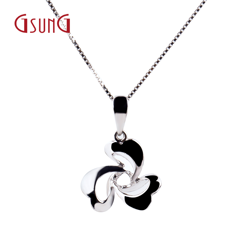 Gsung kyrgyzstan kyrgyzstan ms. fine jewelry pt950 platinum necklace with a pendant fashion pendant light gold