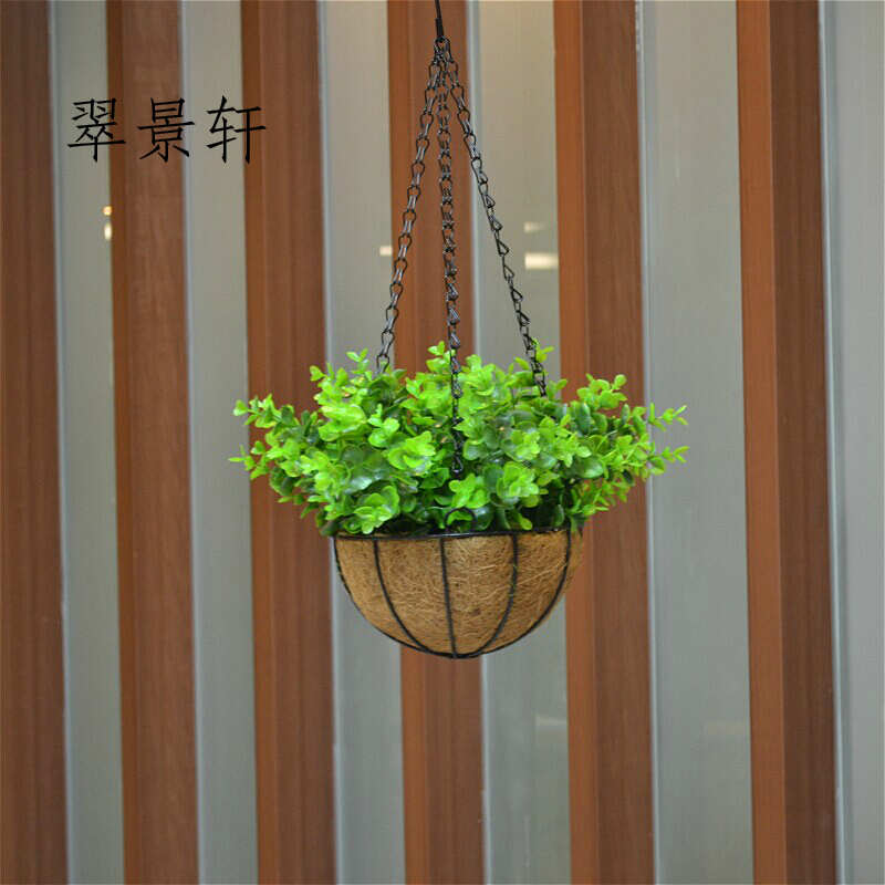 china artificial hanging plants, china artificial hanging plants