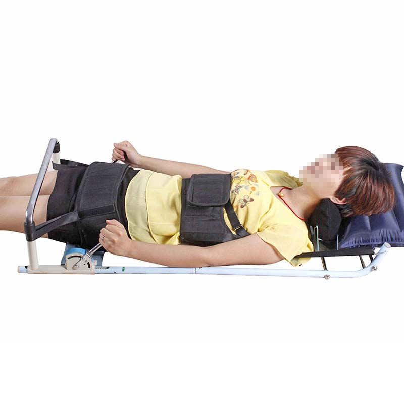Help state b03-2 cervical and lumbar traction lumbar disc lumbar traction frame home cervical vertebra traction