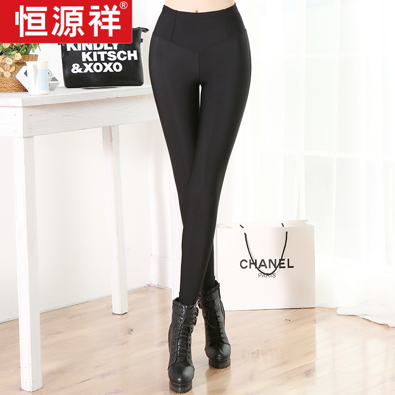 Heng yuan xiang 2016 new spring and summer pants casual pants simple trousers pants feet pencil pants pants students