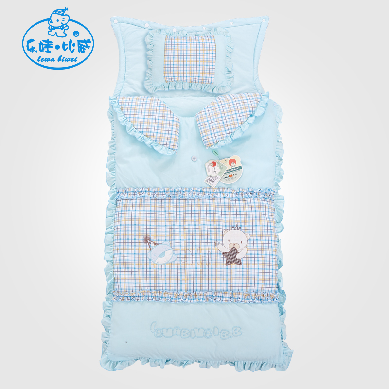 Her music than viagra happy baby infant spring autumn and winter cotton sleeveless baby sleeping bag full of cotton anti tipi detachable bile