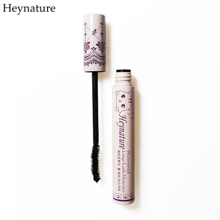 Heynature/han ni mining south korean imports of waterproof mascara growth 8.5g